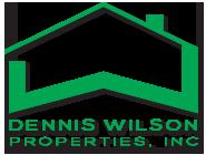 Dennis Wilson Properties, Inc.